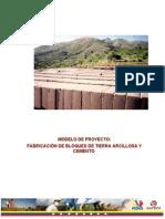 Proyectocomunitariodebloquera