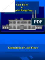 Lec6. Cash Flows