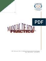 Manual práctico de HTML2 1