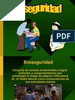 Bio Seguridad Salu