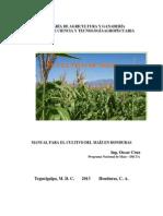 Manual Cultivo de Maiz III Edicion, 2013