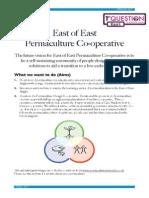 EastofEast Permaculture Coop