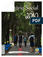 RelatorioSocial UFSC 2010 Web