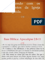 Pregação_Igreja_Perseguida