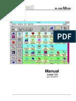 Manual de Uso - Lexia 3.0 - JPR504