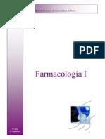 40111373 Sebenta Farmacologia I