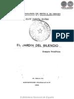 EL JARDIN DEL SILENCIO - ELOY FARIÑA NUÑEZ - 1925 - PORTALGUARANI.pdf