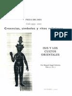 Isis Cultos