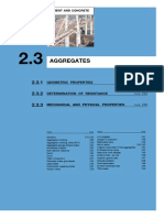 Aggregate Testing - Tecnotest