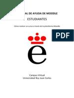 URJC Manual Campus Virtual Alumnos