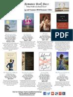 NYPL Romance Book Buzz - Random House Library Marketing February 2014 Handout