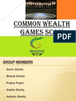 Final CommOnwealth Games Scam 2010