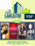 Our Lancaster County 2014