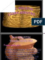 San Agustin Tierra Adentro Mejorado