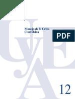 Crisis Convulsiva Manejo