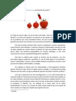 Dulce Méndez -IV- Monopolio de poder