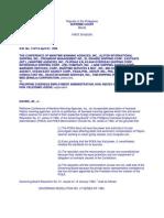 Maritime Manning Agencies v. POEA