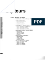 Tourism I, Unit 3, Practice Book