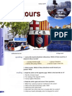 Tourism I, Unit 3, Student Book
