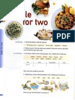 Tourism I, Unit 2, Student Book