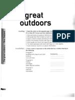 Tourism III, Unit 1, Practice Book