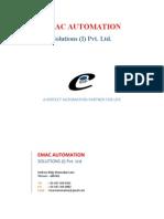 EMAC Profile