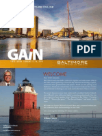 GAiN 2014 Baltimore Program