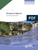 Europe in figures – Eurostat yearbook 2012