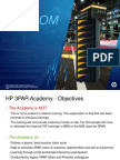 01_HP 3PAR Academy - Introduction_20110715