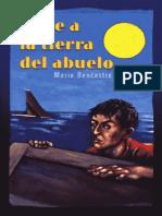 Viaje a La Tierra Del Abuelo by Mario Bencastro