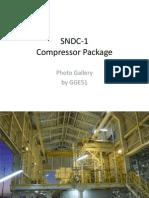 SNDC-1 Compressor Package