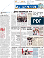 Epaper Delhi English Edition 09-02-2014
