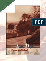 Quem Era Hitler - Leon Degrelle