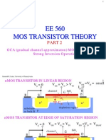 Ese570 Mos Theory p206