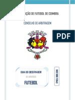 Guia Obs AFC 2009