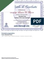 Certificate 209299.65267.4811 Learncafe