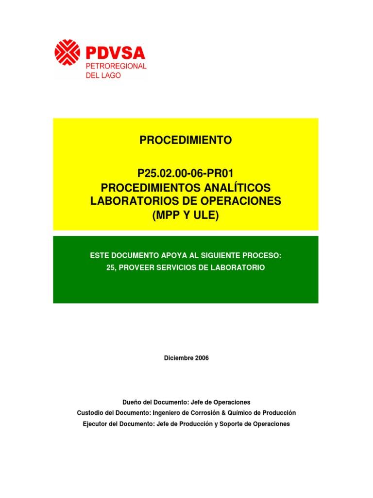 p25.02.00-06-Pr01 Proc Laboratorio