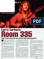 Larry Carlton - Room 335