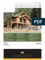 Nevada County Contractor's Association Home Improvement Guide Fall 2009