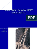 Practica Mapa Geologico