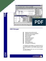 Asm MSP430