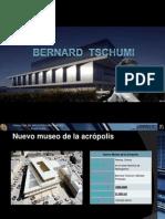 Bernard Tschumi