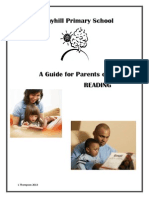 helpingparentssupportreading