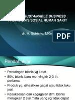 Kuliah II Prinsip Sustainable Business1