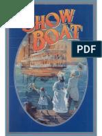 Showboat (Complete, 1994 Ed)