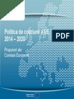3leaq_Prezentare 2014 - 2020