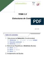 INF T3 2 Estructuras de Control.ppt