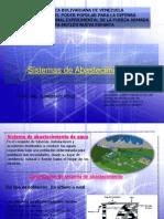 Diapositivas de Sistema de Abastecimiento