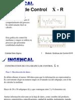 4 GRAFICAS DE CONTROL M - R.ppt