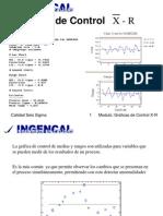 2 GRAFICAS DE CONTROL X - R.ppt